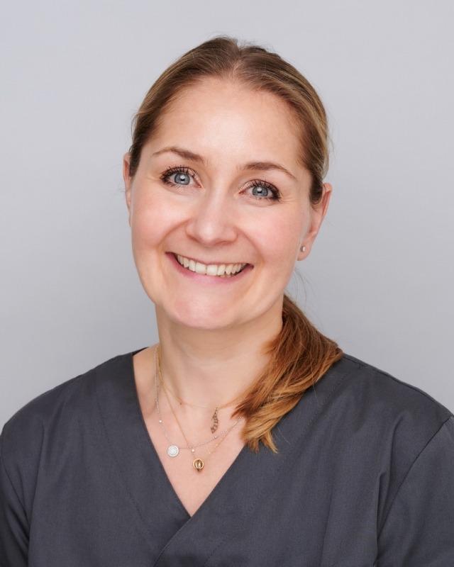 Dr. med. dent. Anne Vianden