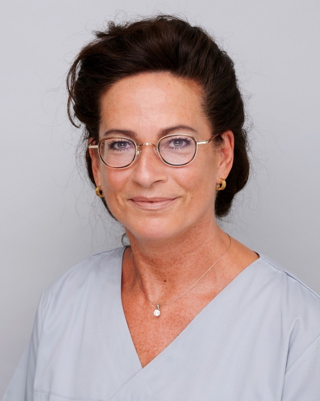 Frau J. Pahlisch