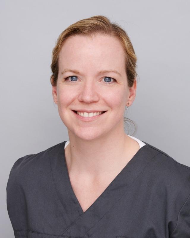 Dr. med. dent. Lena Taureck